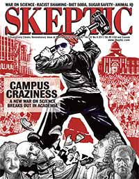 Vol. 22 No. 4 Campus Craziness: The War on Science