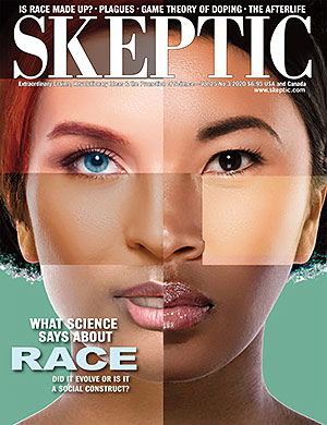 Skeptic+Magazine+Subscription+%28Print+Edition%29