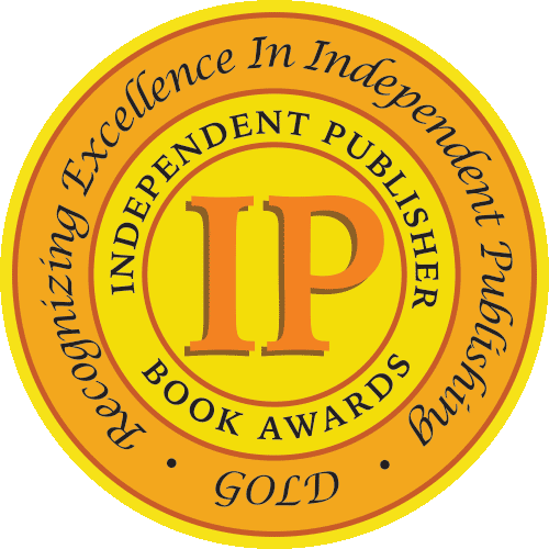 2018 Independent Publisher Book Award, Winner