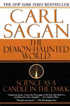 The Demon-Haunted World, by Carl Sagan