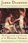 The Third Chimpanzee, by Jared Diamond