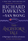 The Ancestor's Tale, by Richard Dawkins