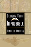Climbing Mount Improbable, by Richard Dawkins