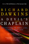 A Devil's Chaplain, by Richard Dawkins