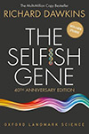 The Selfish Gene, by Richard Dawkins