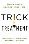 Trick or Treatment, by Simon Singh & Edzard Ernst