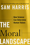 The Moral Landscape, by Sam Harris
