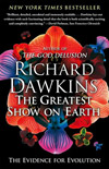 The Greatest Show on Earth, by Richard Dawkins