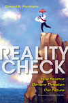 Reality Check, by Dr. Donald R. Prothero