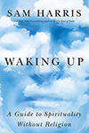 Waking Up (autographed copy), by Sam Harris