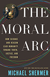 The Moral Arc (1st edition, autographed hardcover
