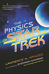 The Physics of Star Trek, by Lawrence Krauss