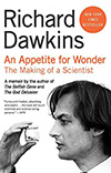 An Appetite for Wonder, by Richard Dawkins