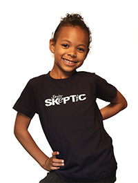 Unisex Kids' Jersey Short Sleeve T-shirts